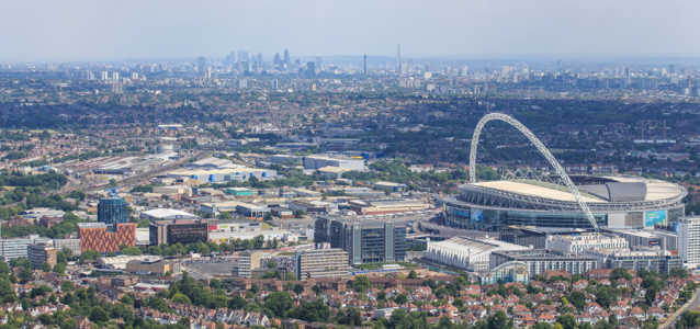 Wembley Park is one of the most significant regeneration projects taking place in London today.