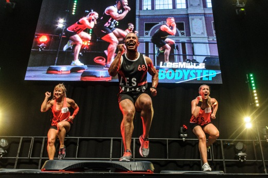 Les Mills / OneLive